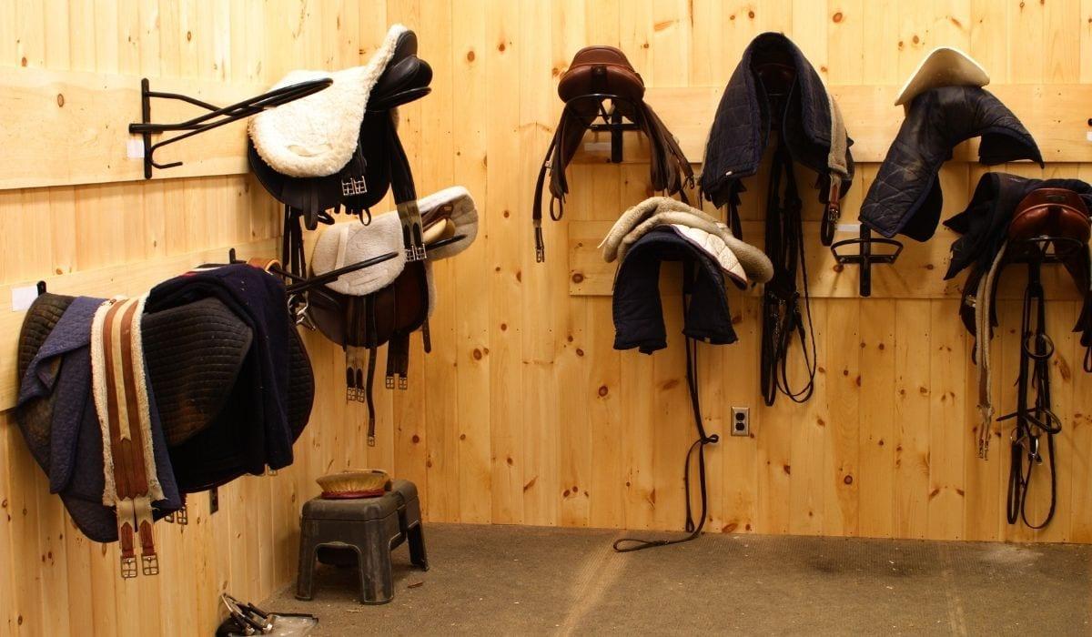 Horse Tack essentials