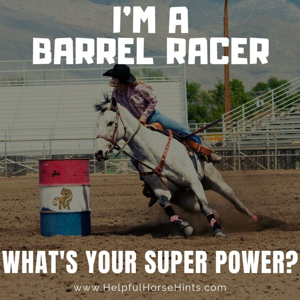 17 Remarkable Barrel Racing Quotes With Shareable Pictures Helpful Horse Hints