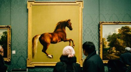 Equestrian Art: 13 of the Most Famous Horse Paintings of All Time