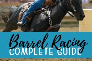 Getting Started with Barrel Racing