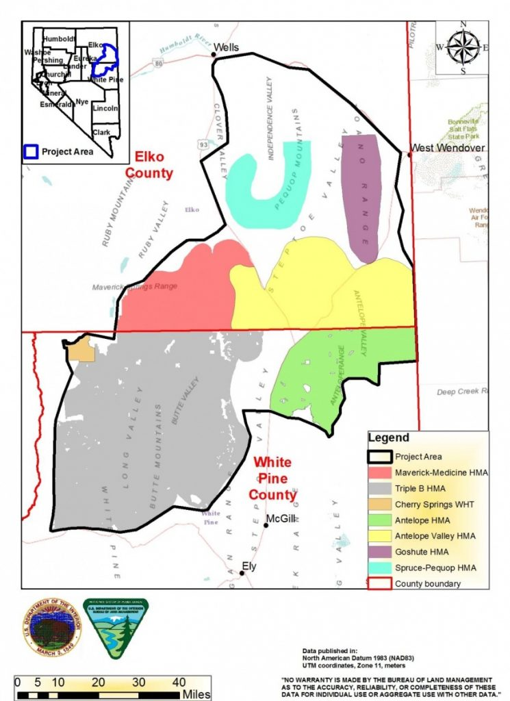 BLM Map for 2018 Triple B Complex Gather